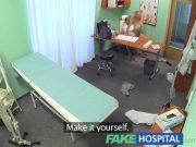 Doctorul face sex cu o pacienta draguta